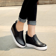 Load image into Gallery viewer, Casual Women Platform Wedges Shoes