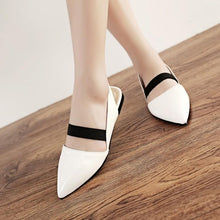 Load image into Gallery viewer, Girls Woman's Casual Student Woman Flat Shoes