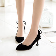 Load image into Gallery viewer, Sexy Stiletto Heel  Pointed Toe Women Pumps