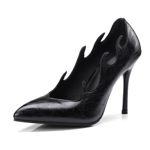 Stiletto High Heels Women Pumps