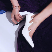 Load image into Gallery viewer, Stiletto High Heels Women Pumps