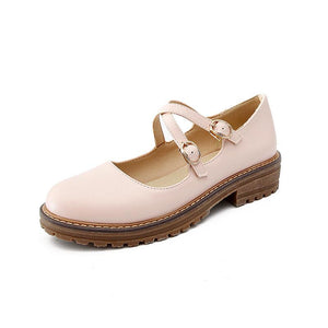 Girls Woman's Princess Flat Shoes