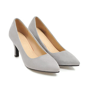 Pointed Toe Women High Heels Shoes