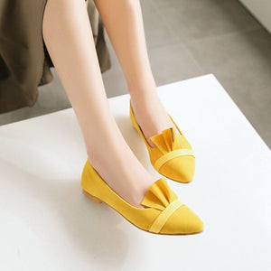 Girls's Low Heeled Pumps