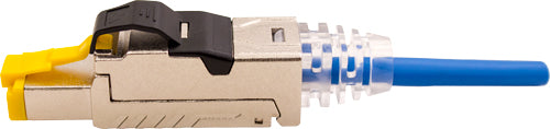 CAT6a Shielded RJ45 Modular Plug