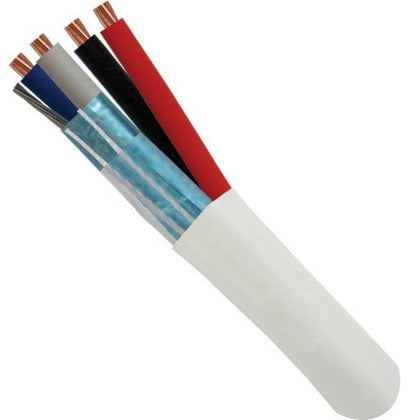 Control Cable - 222 Shielded + 162 Stranded 1000FT