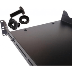 2U 4 Point Adjustable Shelf