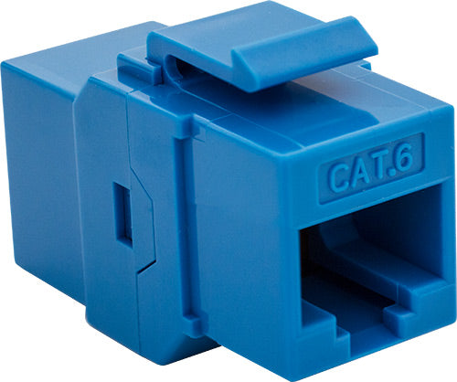 Cat6 Keystone Coupler