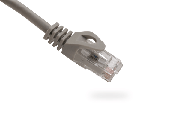 CAT5E Patch Cable Molded
