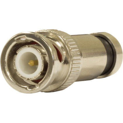 RG59 BNC Compression Type Connector