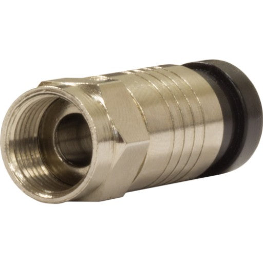 RG6 Standard Compression F Connector