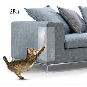 2Pcs/Set Cat Scratch Furniture Protector