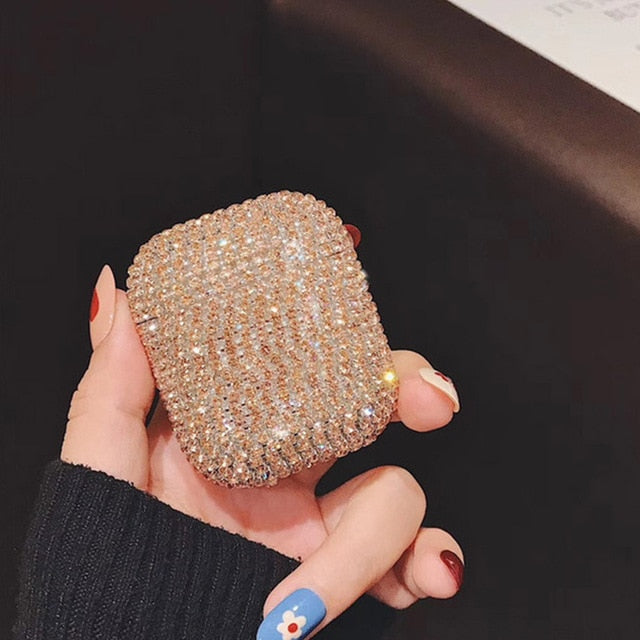BLING Air Pod Charging Case