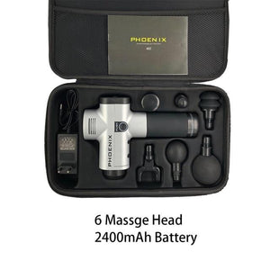 Therapy  Muscle Massage Gun /Deep Tissue Massager