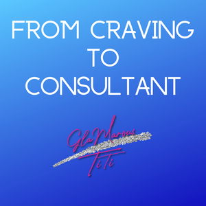 From Craving to Paparazzi Consultant