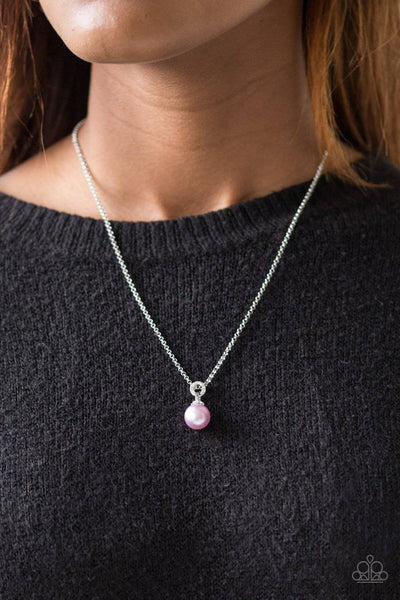 Glamour Girl - Purple - GlaMarous Titi Jewels