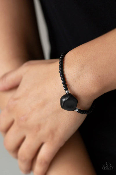 Eco Eccentricity - Black - GlaMarous Titi Jewels