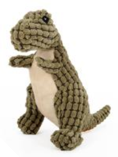 [Latest High Quality Dog Products & Accessories Online]-Paw Hero green dino