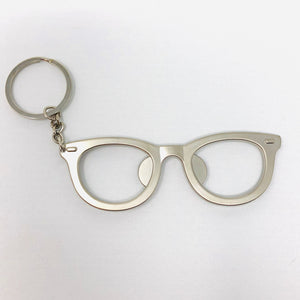 Spectacle bottle opener
