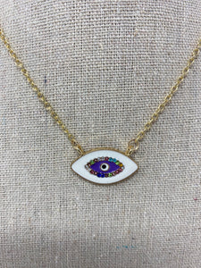 Eye love lavender