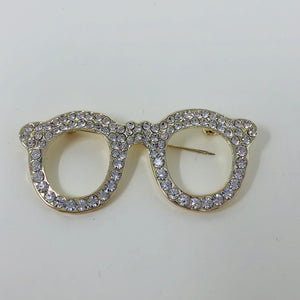 Sparkly Spectacle