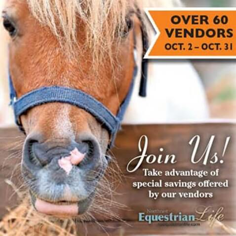 The Northeast Equestrian Life Virtual Trade Show