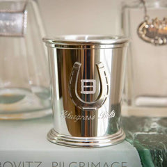 Bluegrass Provisions Co. Mint Julep Cup