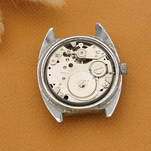 1pc Creative Diy Watch Accessories Assembly Exercises Watch Clock Part Accessory Fashion Scrapped Watch Mechanical