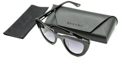 CAT BLACK | BABABU