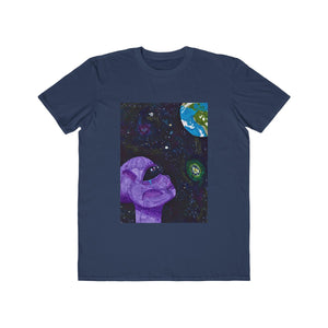 """Compassion is Universal""  Men's Fashion Tee"