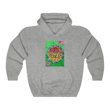 "Load image into Gallery viewer, ""I Survived Coronavirus 2020"" Unisex Heavy Blend™ Hooded Sweatshirt"