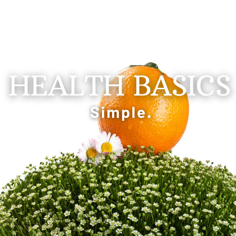 Back to Basics - Health Simple