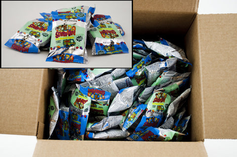 FRUIT SNACKS SCOOBY DOO