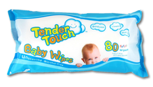 BABY WIPES REFILLS
