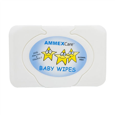 BABY WIPES TUBS