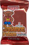 CINNAMON GRAHAM ELF CRACKERS WG