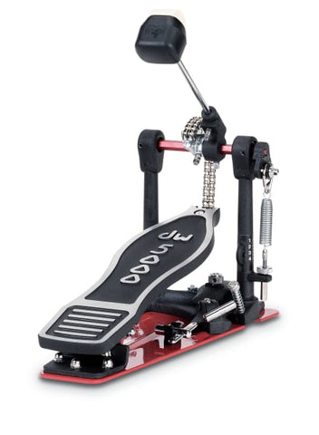 DW Hardware: DWCP5000ADS - Delta III Accelerator Solid Footboard Single Pedal