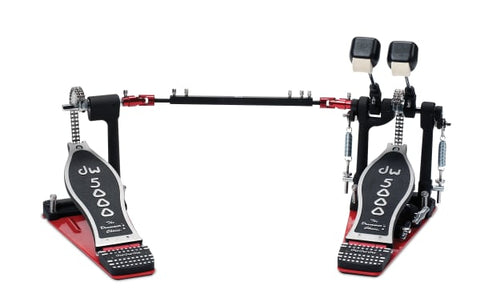 DW Hardware: DWCP5002AD4 - Accelerator Double Bass Drum Pedal