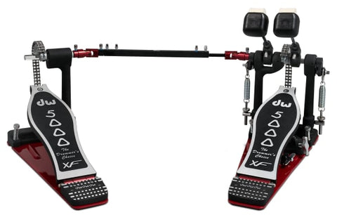 DW Hardware: DWCP5002AD4XF - Accelerator Extended Footboard Double Bass Pedal