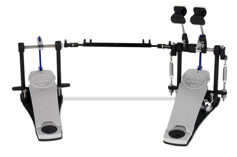 PDP Hardware: PDDPCXFD - Direct Drive Double Pedal - Extended Footboard