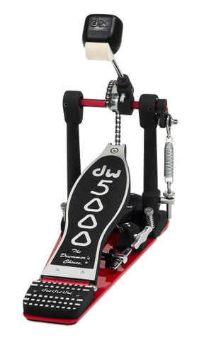 DW Hardware: DWCP5000AH4 - Single Pedal (Single Chain)