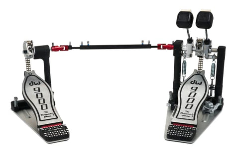 DW Hardware: DWCP9002 - Double Pedal With Bag