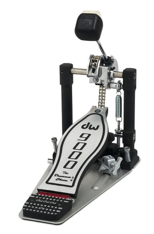 DW Hardware: DWCP9000 - Single Pedal With Bag