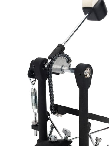 DW Hardware: DWCP6000AX - Accelerator Single Bass Drum Pedal