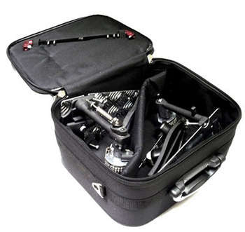 DSCP8002PB - Double Pedal Bag (pedal not included)