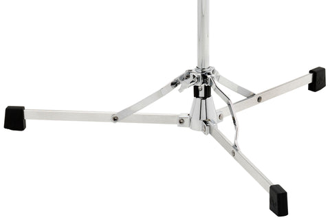 DW Hardware: DWCP6710 - Straight Cymbal Stand - Flush Base