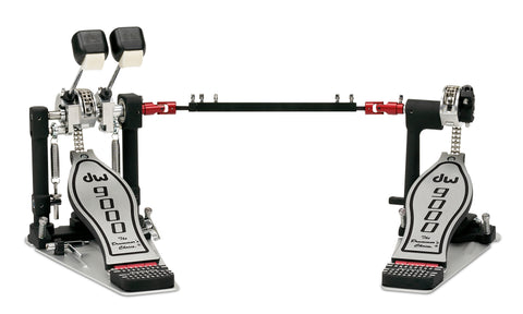 DW Hardware: DWCP9002PBL - Lefty Double Pedal