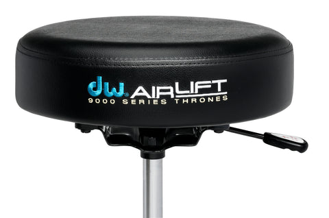 DW Hardware: DWCP9100AL - Airlift Round Top Throne
