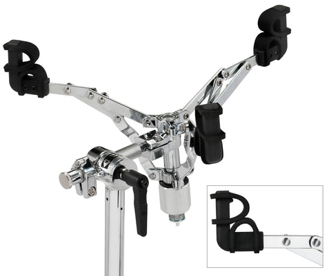 DW Hardware: DWCP9399AL - Heavy Duty Air Lift Tom & Snare Stand