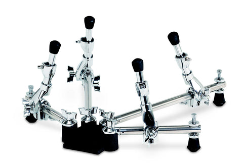 DW Hardware: DWCP9909 - Adjustable Bass Drum Riser